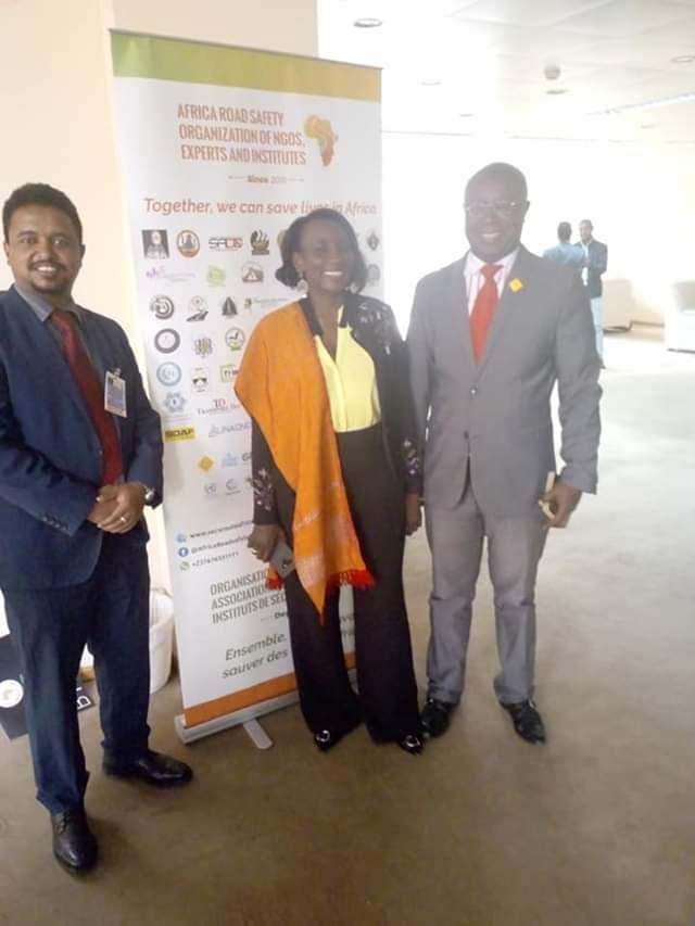 Conférence Africaine de la Sécurité Routière