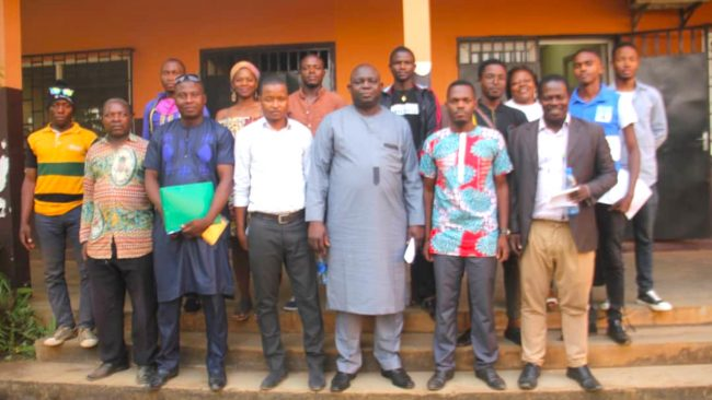 fgd securoute cameroun, global alliance