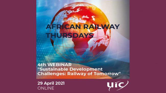 african railway thursdays