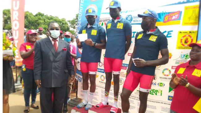 4ème tour cycliste national